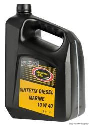Olio diesel Sintetix Lt. 1