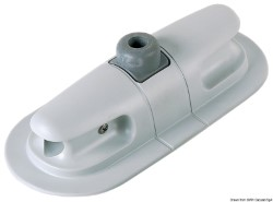 Серый весло костыль база 90 х 200 х 50 мм